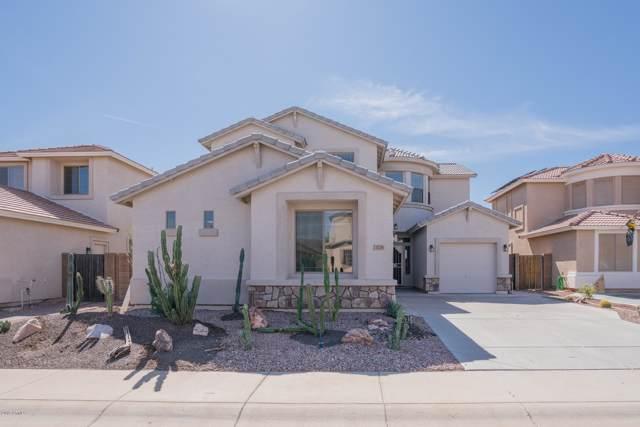 25791 W Ripple Road, Buckeye, AZ 85326 (MLS #5993017) :: The Property Partners at eXp Realty