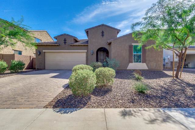 3895 E Strawberry Drive, Gilbert, AZ 85298 (MLS #5993020) :: Revelation Real Estate