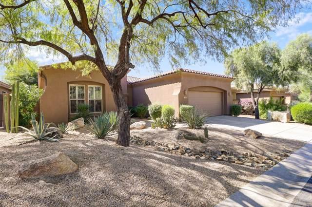 7331 E Eagle Feather Road, Scottsdale, AZ 85266 (MLS #5993021) :: Scott Gaertner Group