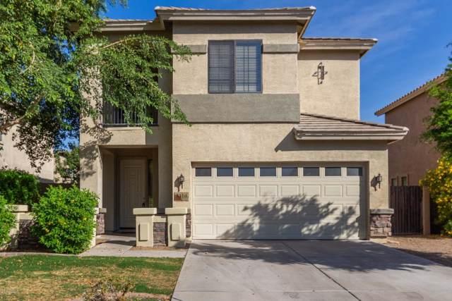 5310 E Carmel Avenue, Mesa, AZ 85206 (MLS #5993027) :: Yost Realty Group at RE/MAX Casa Grande