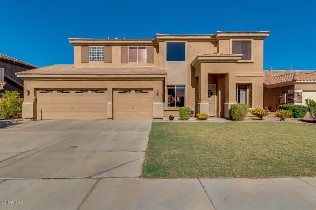 7368 W Honeysuckle Drive, Peoria, AZ 85383 (MLS #5993028) :: Howe Realty