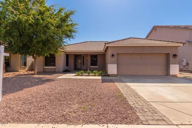 15041 W Aster Drive, Surprise, AZ 85379 (MLS #5993033) :: Revelation Real Estate
