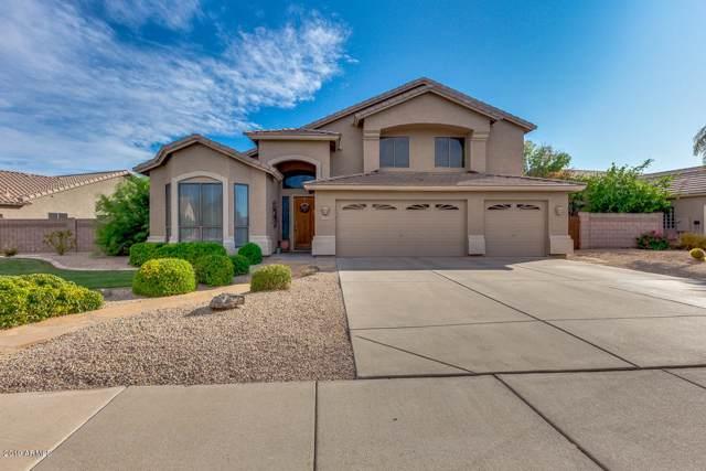 3721 E Page Avenue, Gilbert, AZ 85234 (MLS #5993038) :: Riddle Realty Group - Keller Williams Arizona Realty