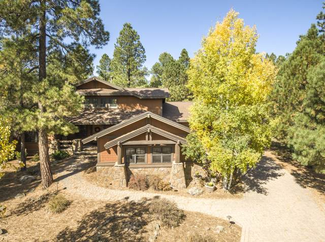 1876 Bessie Kidd Best, Flagstaff, AZ 86005 (MLS #5993039) :: Team Wilson Real Estate