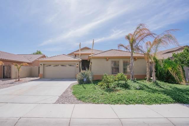 25555 W Ripple Road, Buckeye, AZ 85326 (MLS #5993042) :: The Property Partners at eXp Realty