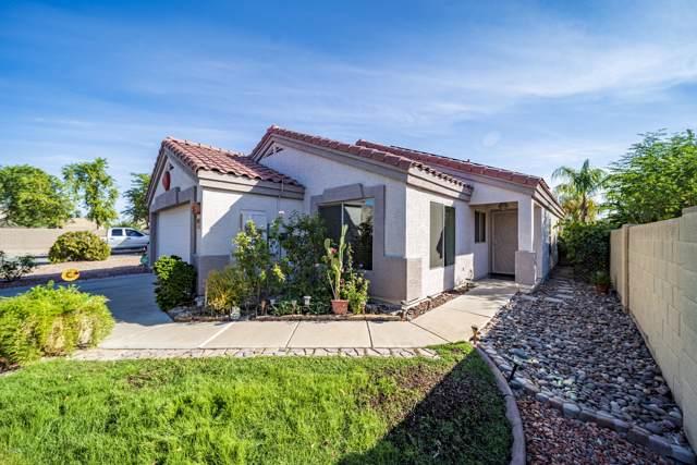 14515 N 130TH Lane, El Mirage, AZ 85335 (MLS #5993045) :: Devor Real Estate Associates