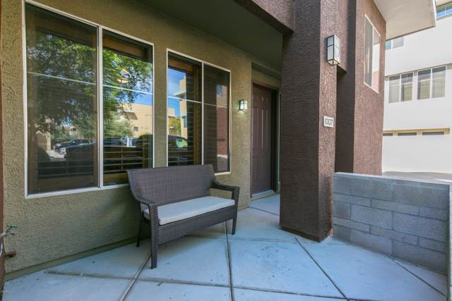 6605 N 93RD Avenue #1007, Glendale, AZ 85305 (MLS #5993047) :: The Ramsey Team