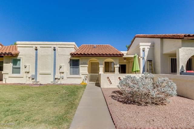 5136 E Evergreen Street #1010, Mesa, AZ 85205 (MLS #5993051) :: Revelation Real Estate