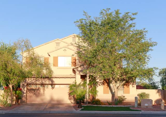 2005 S 161ST Avenue, Goodyear, AZ 85338 (MLS #5993057) :: The Kenny Klaus Team