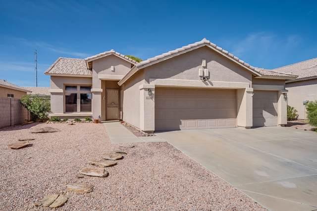 22214 N 34th Drive, Phoenix, AZ 85027 (MLS #5993059) :: Yost Realty Group at RE/MAX Casa Grande