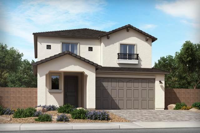11551 E Shepperd Avenue, Mesa, AZ 85212 (MLS #5993061) :: Lucido Agency