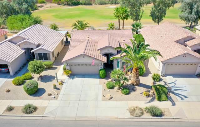 15 S Seville Lane, Casa Grande, AZ 85194 (MLS #5993067) :: Occasio Realty