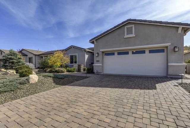 1656 Solstice Drive, Prescott, AZ 86301 (MLS #5993071) :: Riddle Realty Group - Keller Williams Arizona Realty