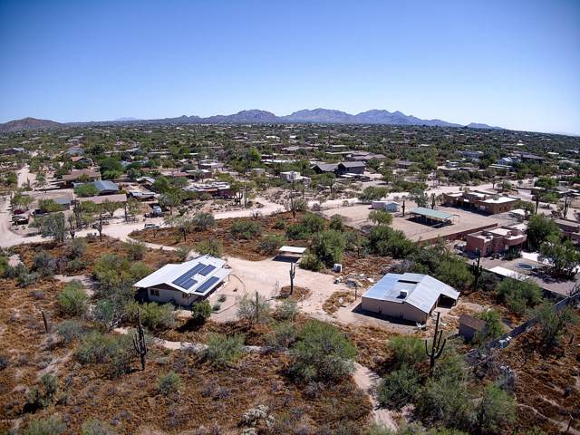 30240 N 60TH Street, Cave Creek, AZ 85331 (MLS #5993078) :: Kepple Real Estate Group