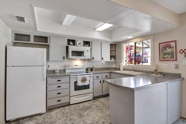 5819 N Granite Reef Road, Scottsdale, AZ 85250 (MLS #5993082) :: Occasio Realty