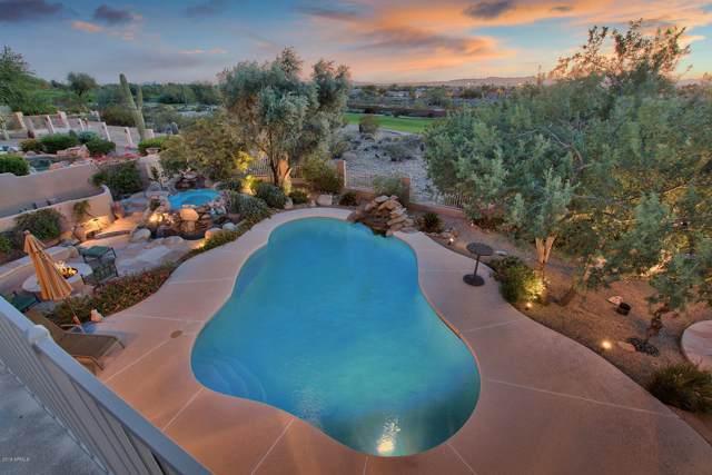 12010 N 114TH Way, Scottsdale, AZ 85259 (MLS #5993084) :: Lux Home Group at  Keller Williams Realty Phoenix