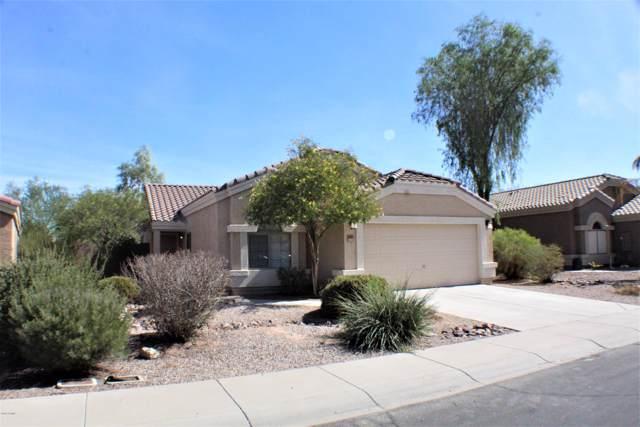 2050 N Parish Lane, Casa Grande, AZ 85122 (MLS #5993088) :: Occasio Realty