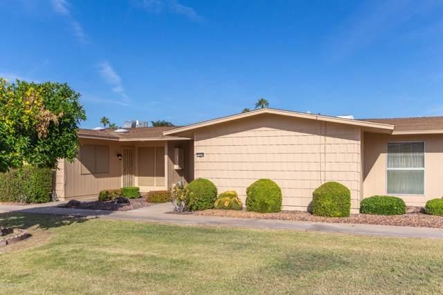 17634 N 102ND Drive, Sun City, AZ 85373 (MLS #5993097) :: CC & Co. Real Estate Team
