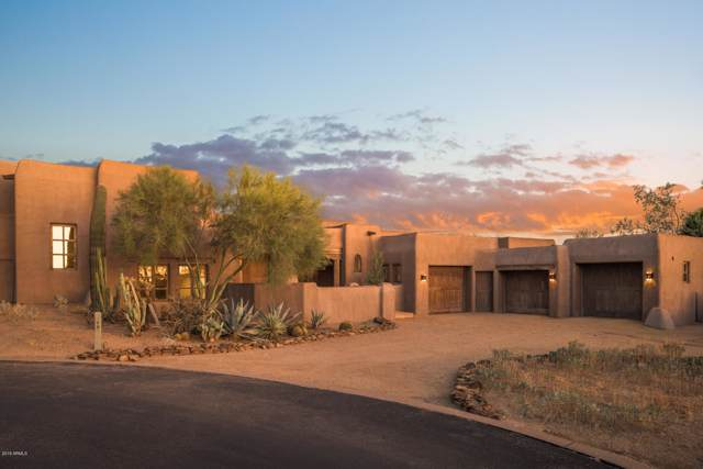 10040 E Happy Valley Road #18, Scottsdale, AZ 85255 (MLS #5993098) :: The W Group