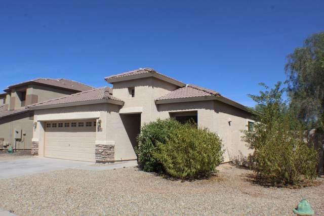 2850 N Paisley Lane, Casa Grande, AZ 85122 (MLS #5993105) :: The Kenny Klaus Team
