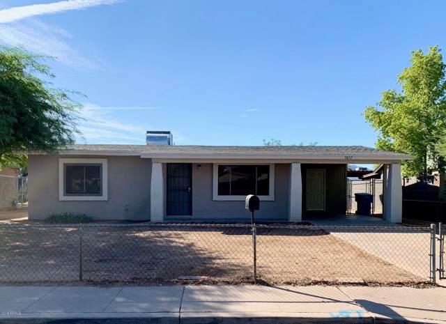 1617 W Vineyard Road, Phoenix, AZ 85041 (MLS #5993107) :: The Kenny Klaus Team