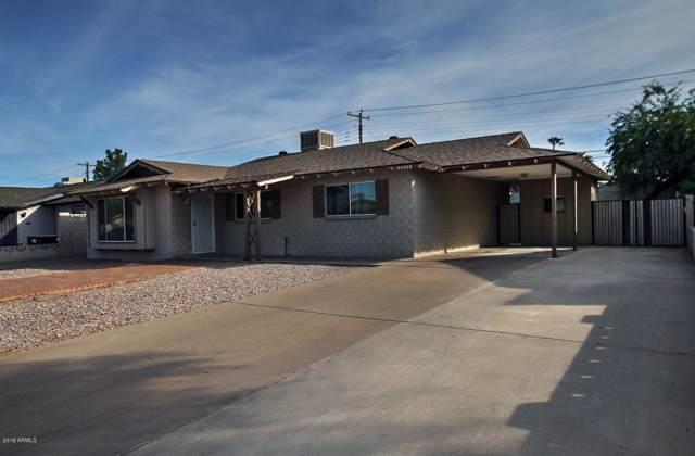 8225 E Montecito Avenue, Scottsdale, AZ 85251 (MLS #5993109) :: Occasio Realty