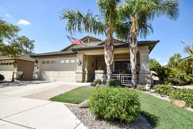 12420 W Montebello Avenue, Litchfield Park, AZ 85340 (MLS #5993110) :: The Carin Nguyen Team