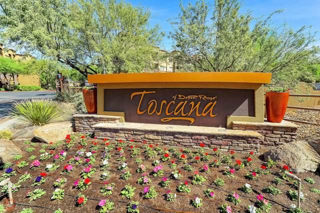 5350 E Deer Valley Drive #2427, Phoenix, AZ 85054 (MLS #5993111) :: Cindy & Co at My Home Group