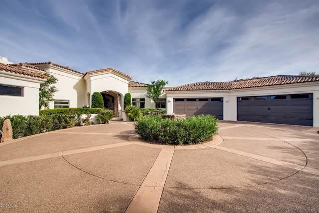 4211 E Claremont Avenue, Paradise Valley, AZ 85253 (MLS #5993128) :: Yost Realty Group at RE/MAX Casa Grande