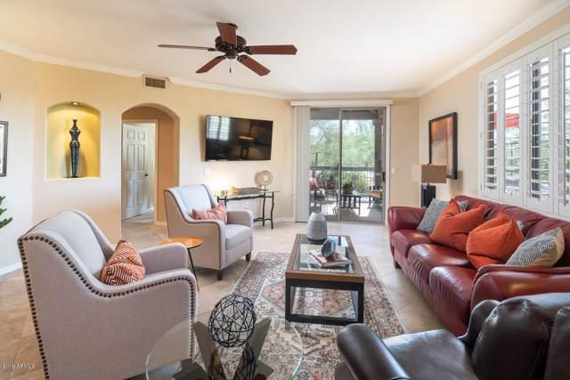 20801 N 90th Place #149, Scottsdale, AZ 85255 (MLS #5993136) :: The Laughton Team