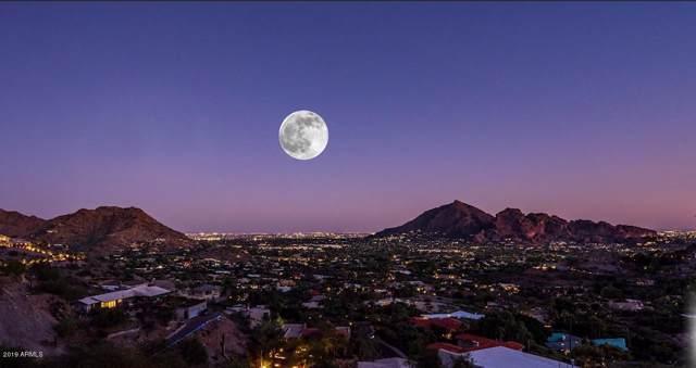 7540 N Silvercrest Way, Paradise Valley, AZ 85253 (MLS #5993141) :: Occasio Realty