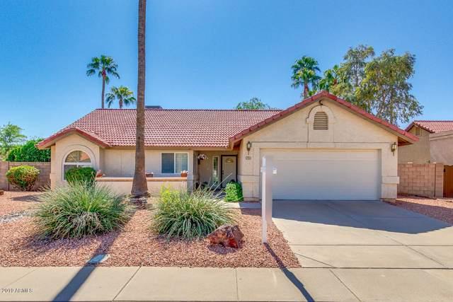 4149 W Corona Drive, Chandler, AZ 85226 (MLS #5993148) :: The Pete Dijkstra Team