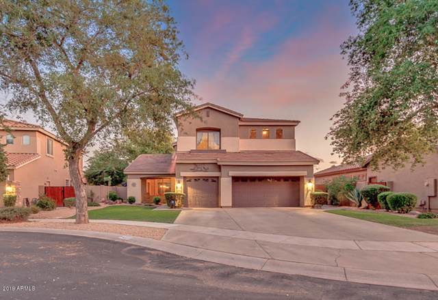 4377 E Lantern Court, Gilbert, AZ 85297 (MLS #5993156) :: Revelation Real Estate