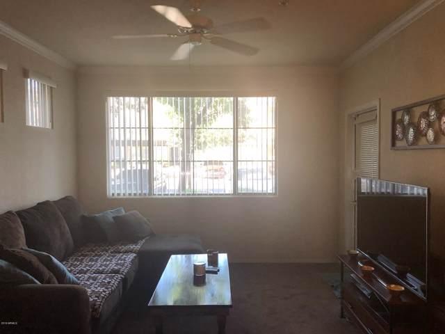 1941 S Pierpont Drive #1097, Mesa, AZ 85206 (MLS #5993161) :: Arizona Home Group