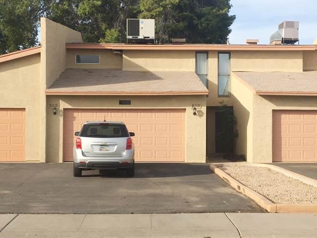 4458 W Palmaire Avenue, Glendale, AZ 85301 (MLS #5993165) :: The Laughton Team