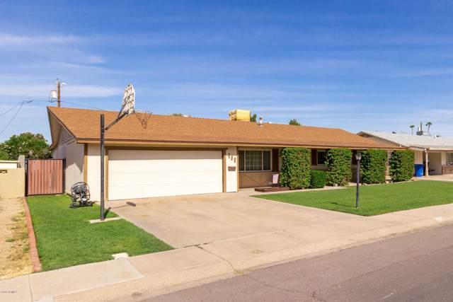 480 W Ivanhoe Place, Chandler, AZ 85225 (MLS #5993168) :: Lucido Agency