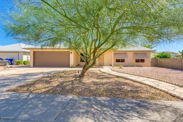 11033 S Cheshoni Street, Phoenix, AZ 85044 (MLS #5993170) :: Kepple Real Estate Group