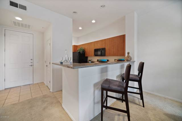 11640 N Tatum Boulevard #2012, Phoenix, AZ 85028 (MLS #5993178) :: The Daniel Montez Real Estate Group