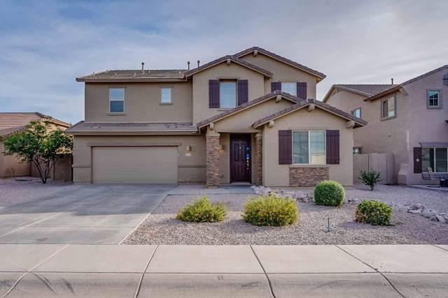 11233 E Shelley Avenue, Mesa, AZ 85212 (MLS #5993186) :: Revelation Real Estate