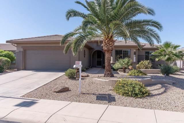 16651 W Bajada Trail, Surprise, AZ 85387 (MLS #5993187) :: Revelation Real Estate
