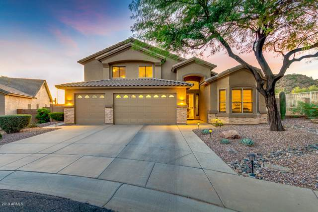2558 N Cabot Circle, Mesa, AZ 85207 (MLS #5993189) :: Revelation Real Estate