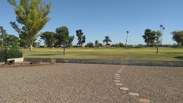 15813 N Lakeforest Drive, Sun City, AZ 85351 (MLS #5993195) :: Revelation Real Estate