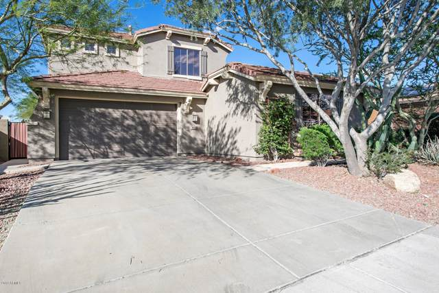 3642 W Magellan Drive, Anthem, AZ 85086 (MLS #5993216) :: Conway Real Estate