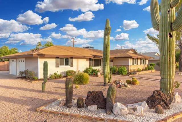 4831 N 82ND Street, Scottsdale, AZ 85251 (MLS #5993218) :: Revelation Real Estate