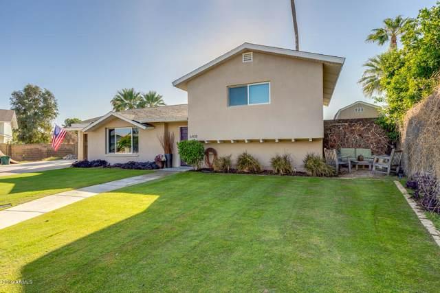 6408 N 83RD Street, Scottsdale, AZ 85250 (MLS #5993220) :: Revelation Real Estate