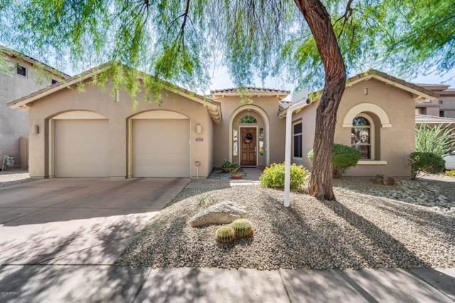 2921 W Donatello Drive, Phoenix, AZ 85086 (MLS #5993227) :: Kepple Real Estate Group