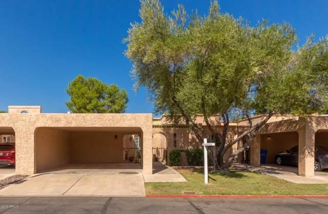 1162 E Beryl Avenue, Phoenix, AZ 85020 (MLS #5993235) :: Revelation Real Estate