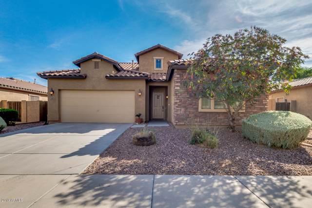 3973 E Zion Place, Chandler, AZ 85249 (MLS #5993238) :: Keller Williams Realty Phoenix