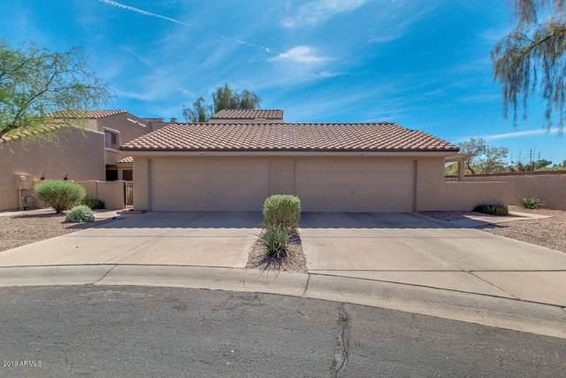 305 E Bluebell Lane, Tempe, AZ 85281 (MLS #5993239) :: Revelation Real Estate