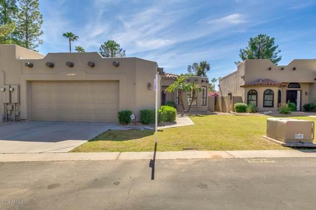 4091 E Round Hill Drive, Phoenix, AZ 85028 (MLS #5993241) :: Nate Martinez Team
